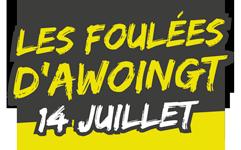 RESULTATS CAUDRYLes Foulées d'Awoingt - Challenge du Cambrésis